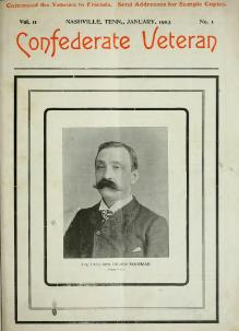 Confederate Veteran volume 11.djvu