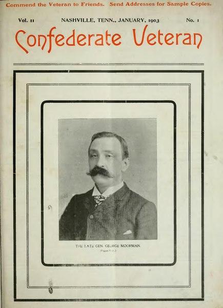 File:Confederate Veteran volume 11.djvu