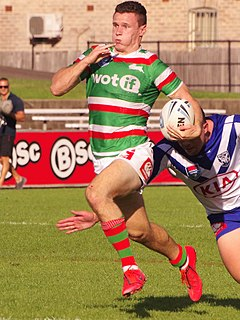 Connor Tracey Australian rugby league footballer
