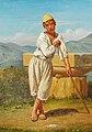 Constantin Hansen - A shepherd boy from Pæstum.jpg