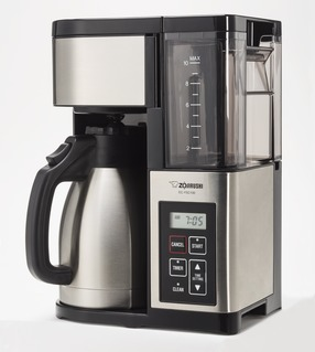 device for making coffee