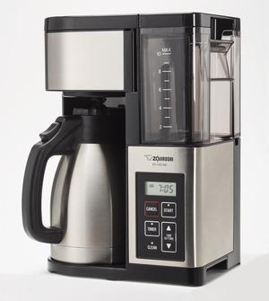 Zojirushi coffeemaker