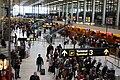 Copenhagen Airport Mai 2009 PD 112.JPG