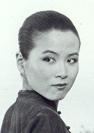Cora Miao - Image: Cora Miao in Sausalito, California 1983