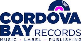 Cordova Bay Records - Image: Cordova Bay Records+MLP Logo 4C