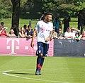 Corentin Tolisso Training 2018-05-08 FC Bayern Muenchen-1.jpg