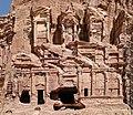 Corinthian Tomb, Petra 01.jpg