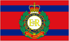 Corps of Royal Engineers Camp Flag.png