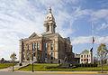Cortes del Condado de Wabash, Wabash, Indiana, Estados Unidos, 2012-11-12, DD 05.jpg