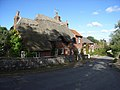 Cottages, Wickham - geograph.org.uk - 257421.jpg