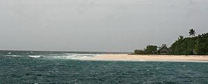 Cousin Island - Image: Cousin island
