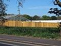 Covid-19 pandemic Manor Park mortuary morgue Wanstead Flats London England 9.jpg