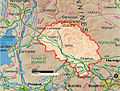 Craven District-Yorkshire-map-Govt outline since 1974.jpg