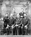 Crawford and Conover Real Estate and Financial Brokers office staff, 1890 (PORTRAITS 273).jpg