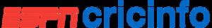ESPNcricinfo - Cricinfo Logo