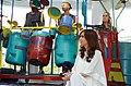 Cristina Fernández de Kirchner inauguró el Pabellón Argentino en Expo Milán (18674781532).jpg