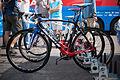 Critérium du Dauphiné 2014 - Etape 7 - vélos Lapierre FdJ.jpg