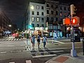 Crossing Second Avenue (50165990672).jpg