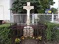 Crucifix, Gödöllői Road, 2020 Mogyoród.jpg