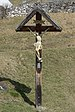 Crucifix Daunëi Sëlva Gherdëina front.jpg