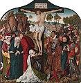 Crucifixion of Christ (circa 1490).jpg