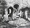 Csontváry Kosztka Tivadar - 1897 körül - Pompeji porta.jpg