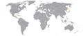 Cuba North Korea Locator.png
