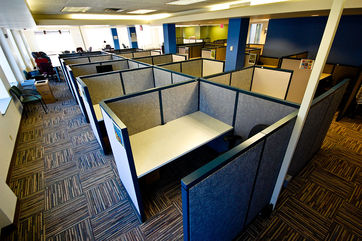 Office space planning - Wikipedia
