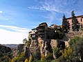 Cuenca - UNESCO World Heritage List - Spain - panoramio.jpg