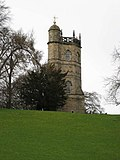 Culloden Tower - geograph.org.uk - 932298.jpg