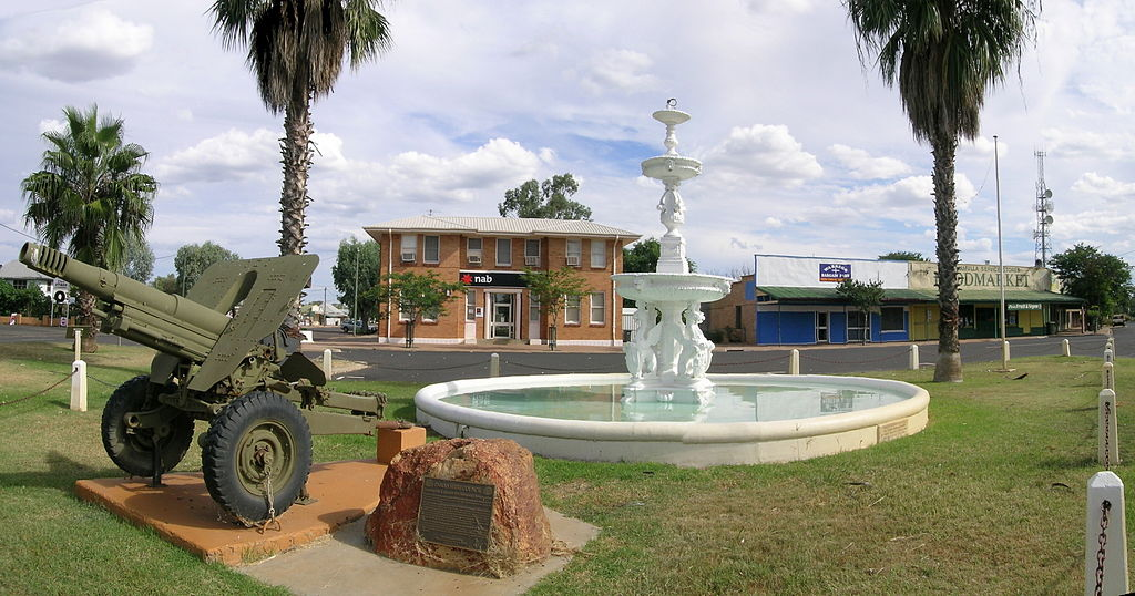 cunnamulla online dating Proston is a small town and locality in south burnett region , queensland , australia the town is located 280 kilometres (170 mi) north-west of the state capital, brisbane and 50 kilometres (31 mi) northwest of the south burnett regions commercial centre, kingaroy.