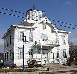 Cupola House Egg Harbor Wisconsin