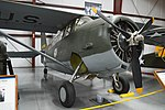 Curtiss O-52A Owl '02769' (N61241) (25407632223).jpg