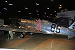 Curtiss P-36A Hawk, National Museum of the US Air Force, Dayton, Ohio, USA. (31225798097).jpg