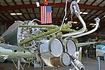 Curtiss P-40E Kittyhawk '136483' (N40245) (25987384470).jpg