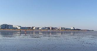 Duhnen - Image: Cuxhaven duhnen 05