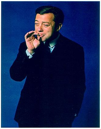 Cy Coleman - Coleman in 1960