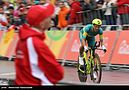 Cycling at the 2016 Summer Olympics – Women's road time trial - Katrin Garfoot.jpg