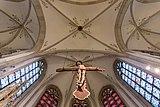 Dülmen, St.-Viktor-Kirche, Innenansicht -- 2018 -- 0663.jpg