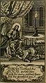 D. Heinrich Müllers Thränen- und Trost-Quelle - bey Erklärung der Geschichte, von der grossen Sünderin anietzo aufs neue bey jeder Betrachtung mit Vorbereitungs- Busz- und Beicht-Gebeten versehen - (14559121009).jpg