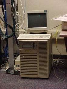 De Corporation Search >> AlphaServer - Wikipedia