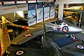 DH115 Vampire T11 U-1215 (XE998) (6811236794).jpg