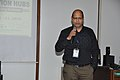 DP Uniyal Speaks - Valedictory Session - Capacity Building Workshop On Innovation Hub - NCSM - Kolkata 2018-03-21 9165.JPG