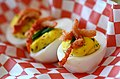 Da Lobsta deviled eggs KCI 2253 (14007528670).jpg