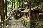 Dai Jingu(Cha Soumei)-Shrine in Yuyadani, Ujitawara, Kyoto August 5, 2018 29.jpg