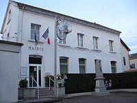 Dampmart mairie.jpg