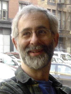 Dan Bricklin - Image: Dan Bricklin 2007