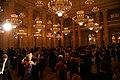 Dancer against cancer 2010, Vienna Hofburg Zeremoniensaal (2).jpg