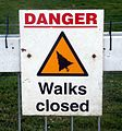 Danger - Walks closed.jpg
