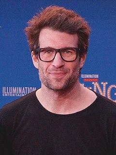 Daniel Hartwich German TV presenter